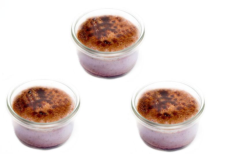 rezept creme brulee erdbeer kostenlose rezepte essen und. Black Bedroom Furniture Sets. Home Design Ideas